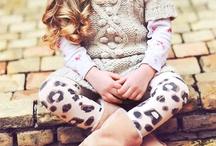 E's Style / by Megan Hoberman