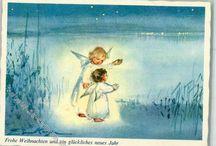 Gli Angeli di Erica Von Kager