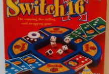 Switch 16 Game