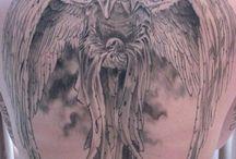 Anjos Caídos