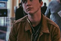 Miles Mckenna / god how can you not love him ahhh
