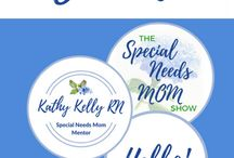 The Special Needs Mom Show / Podcast Episodes!