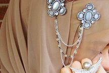 Hijab Pins