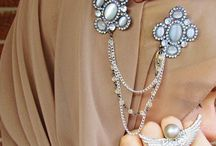 Accesoriess Your Hijab