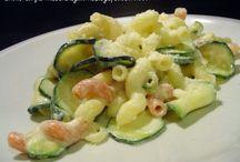 ricette fibromialgia: primi piatti / gluten free