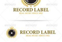 Record Label / by Resat Sirac