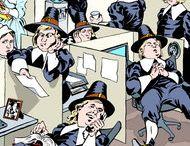 Classroom::The Crucible lesson plans & ideas