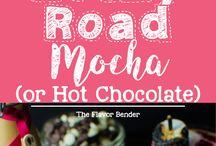 Hot Cocoa & Hot Chocolate