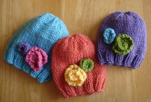 Crafts: Knitting / by Cindy Rogers
