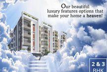 Stepsstone Viktaa / Luxury 2 and 3bhk Flats in Maduravoyal