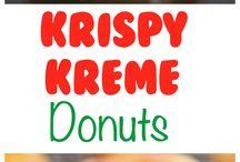 Donut resep
