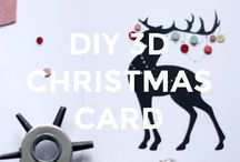 Holiday DIY Ideas