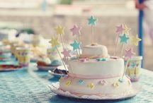 Kid's  birthday / by Ana Karina Ballesteros Peralta