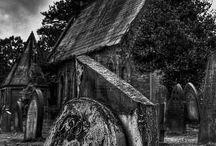 Abandoned/forgotten