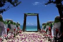 Bali Beach wedding / Bali Beach wedding