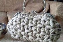 Σικ τσάντα με frame!