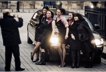 Our Night Outs / Limo, Party Bus, Mercedes Sprinter, Trolley and Stretch SUVs are all great options for a night out. / by LeLimo Limousine Service