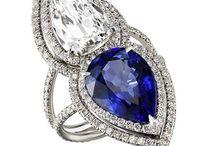Jewelry I NEED! / by Bobaina Fifyfofaina
