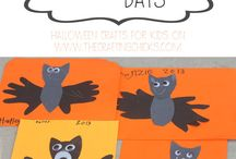 Jodee's Craft Ideas - Halloween