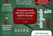 Portuguese Language // Língua Portuguesa
