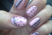 Nails I love / by catelyn stephens