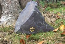 Pet Memorials / Memorials for your pet