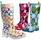 so obsessed with rain boots / by ALLISON WEBSTER