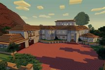 Minecraft Maybe / by Cassey Conners