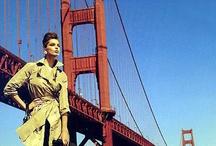 Style Board: A San Fran Weekend