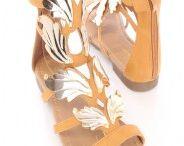 Summer Sandals!
