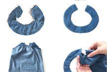 Patrones ropa bebé nena