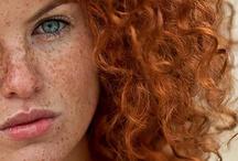 cabelos cacheados - curly hair