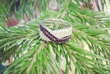 Кольца / Серебряные кольца с драгоценными; пооудрагрценными и синтетическими камнями