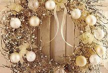 White Christmas / Christmas Dinner