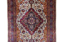 Persian Treasures / One of a kind, Persian Antique Rugs. All exclusive reserve pieces by Kashanian family.