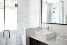 Bathroom Reno ideas