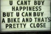 Bike and Happiness