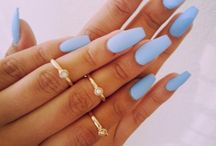 Nails NXT time
