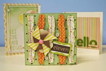 Paper Crafts/Cards / by Victoria Ehlert