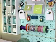 craft space and organisation