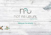 Branding / Logo Desing + Slogan by elevenzebras.gr