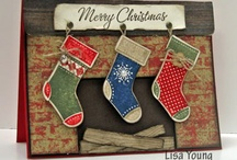christmas! / by Marissa Nolan