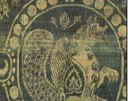 garb ideas Sassanid Byzantine
