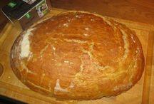 Brød - langtidshævet