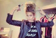Nikki plessen / mode ontwerpster