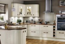 Kitchens / Design ideas and clever storage solutions