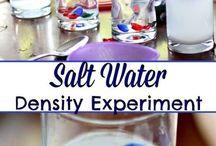 Noa science water