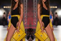 Caresta at Feeric Fashion Show