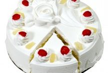 Buy Eggless Cake Online and Send it to Noida,India / Many people in India do not have a birthday cake as they think they have eggs. Not all birthday cakes have eggs. With FlowersCakesOnline.com send eggless cake to India easily your loved ones and be a part of their birthday celebrations with something that they would surely love. An eggless birthday cake can make the birthday very special for all those people who are pure vegetarians in India.