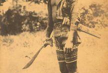 Indonesia Warriors